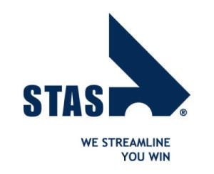 STAS logo