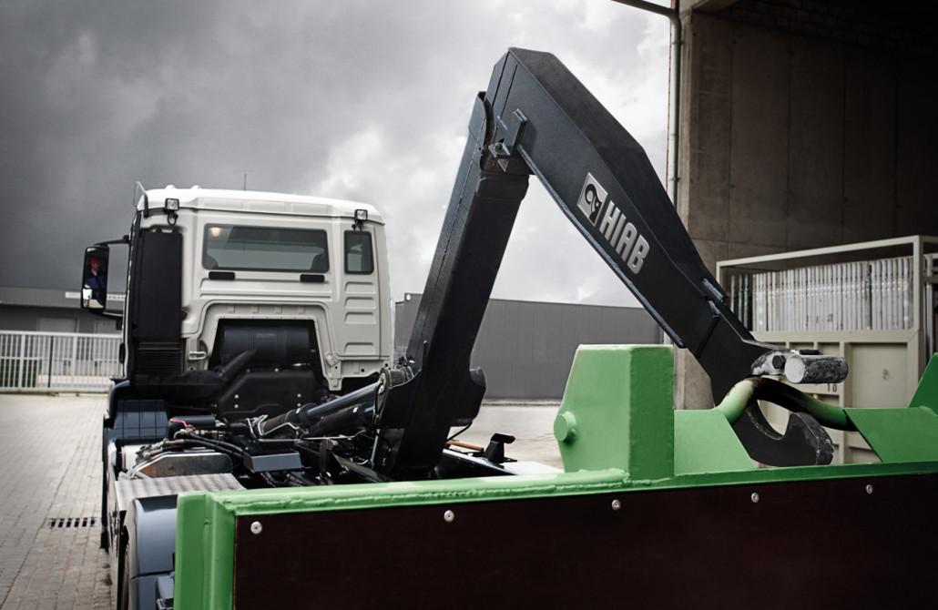 Multilift-XR8S
